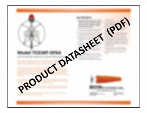 Product Datasheet coversheet for website Low