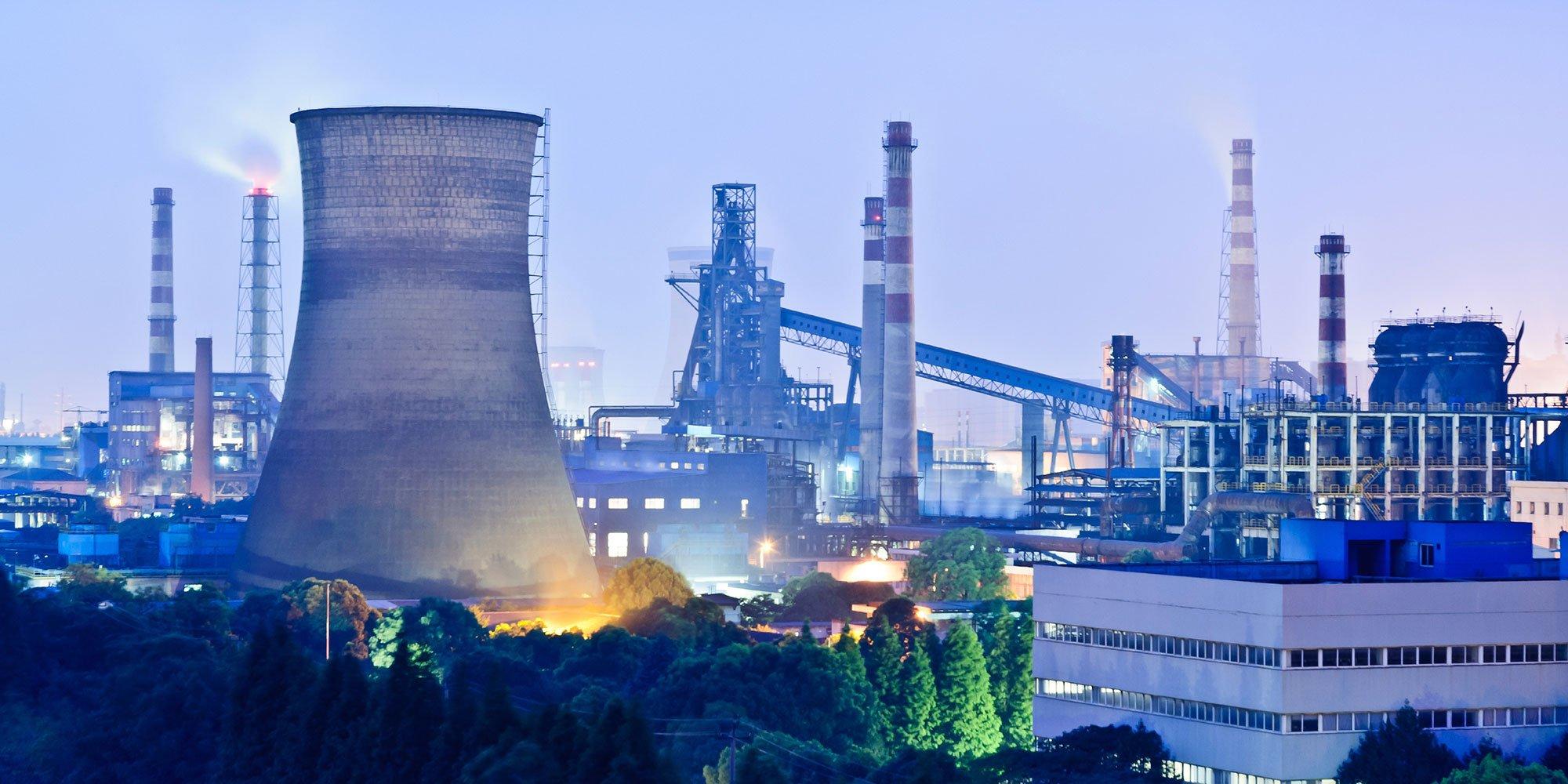 Industrial Windsocks